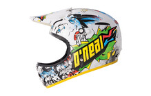 Casque O&#039;Neal Backflip Fidlock Villain DH